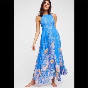 Free People embrace it maxi dress